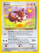 Eevee from Legendary Collection