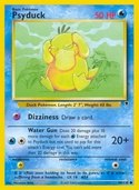 Psyduck from Legendary Collection