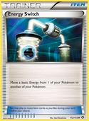 Energy Switch from Legendary Treasures