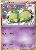 Natu from Legendary Treasures