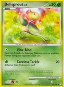 Bellsprout from Legends Awakened