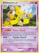 Alakazam from Mysterious Treasures