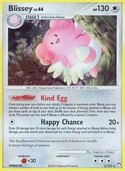 Blissey from Mysterious Treasures