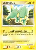 Electrike from Mysterious Treasures