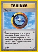 Magnifier from Neo Destiny