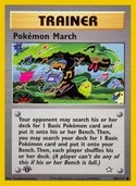 Pokémon March from Neo Genesis