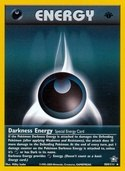 Darkness Energy from Neo Genesis