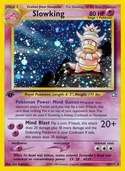 Slowking from Neo Genesis