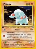 Phanpy from Neo Genesis