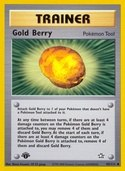 Gold Berry from Neo Genesis