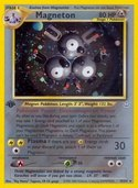 Magneton from Neo Revelation
