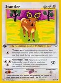 Stantler from Neo Revelation
