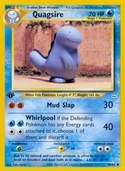 Quagsire from Neo Revelation