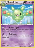 Reuniclus from Noble Victories