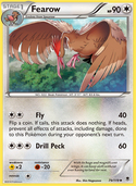 Fearow from Phantom Forces