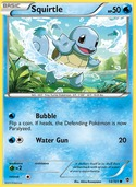 Squirtle from Plasma Blast