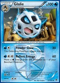 Glalie from Plasma Blast