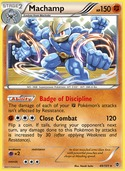 Machamp from Plasma Blast