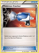 Pokémon Catcher from Plasma Blast