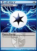 Plasma Energy from Plasma Blast