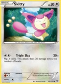 Skitty from Plasma Storm