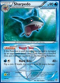 Sharpedo from Plasma Storm