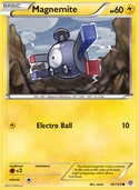 Magnemite from Plasma Storm