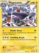 Magnezone from Plasma Storm