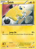 Joltik from Plasma Storm