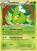 Swadloon from Plasma Storm