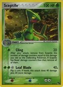Sceptile from POP Series 1