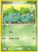 Bulbasaur from POP Series 2