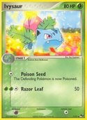 Ivysaur from POP Series 2