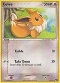 Eevee from POP Series 3