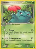 Ivysaur from POP Series 3
