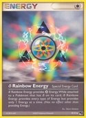 Delta Rainbow Energy from POP Series 5