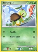 Turtwig from POP Series 6