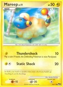 Mareep from POP Series 7
