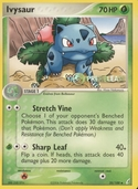 Ivysaur from Prerelease