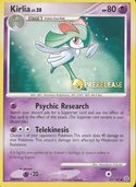 Kirlia from Prerelease