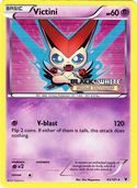 Victini from Prerelease