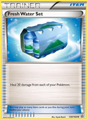 Fresh Water Set from Primal Clash