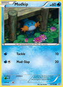 Mudkip from Primal Clash
