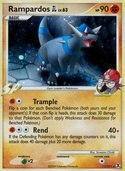 Rampardos GL from Rising Rivals