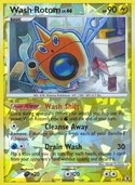 Wash Rotom from Rising Rivals