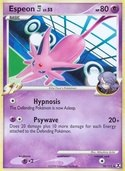 Espeon 4 from Rising Rivals