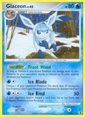 Glaceon from Rising Rivals