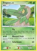 Tropius from Rising Rivals