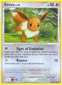 Eevee from Rising Rivals