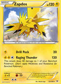 Zapdos from Roaring Skies